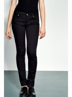 'MAGNETIC' BOTTOM UP TROUSERS